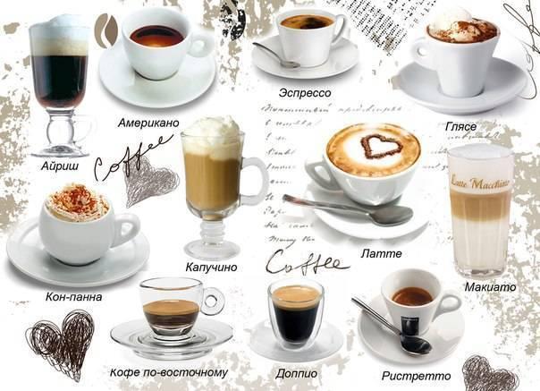 Чем отличается эспрессо от американо? разница рецепта, крепости, вкуса, объема