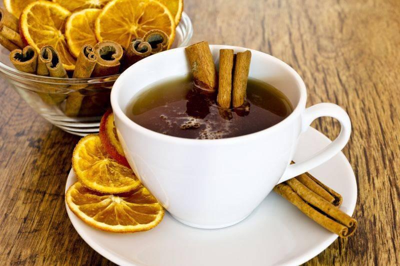 Чай с корицей для похудения: рецепты приготовления | | irksportmol.ru
