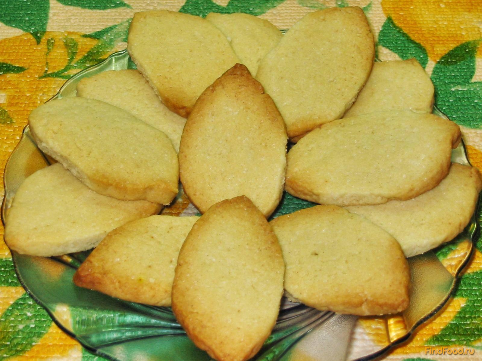 Печенье — 7 простых рецептов выпечки на скорую руку