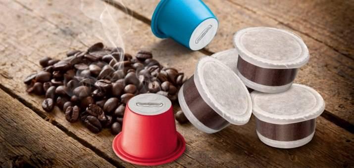 Что такое кофе в капсулах: виды, способы применения