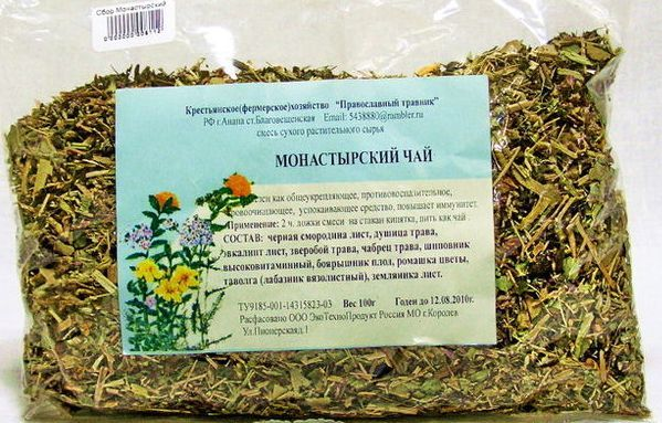 Чай для лечения печени