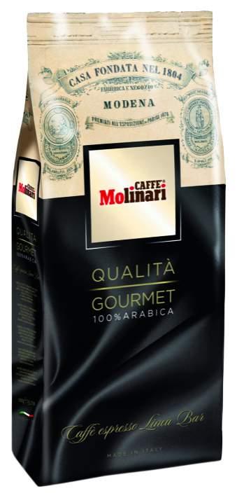 Кофе «молинари» (molinari): описание аромата, производитель, отзывы