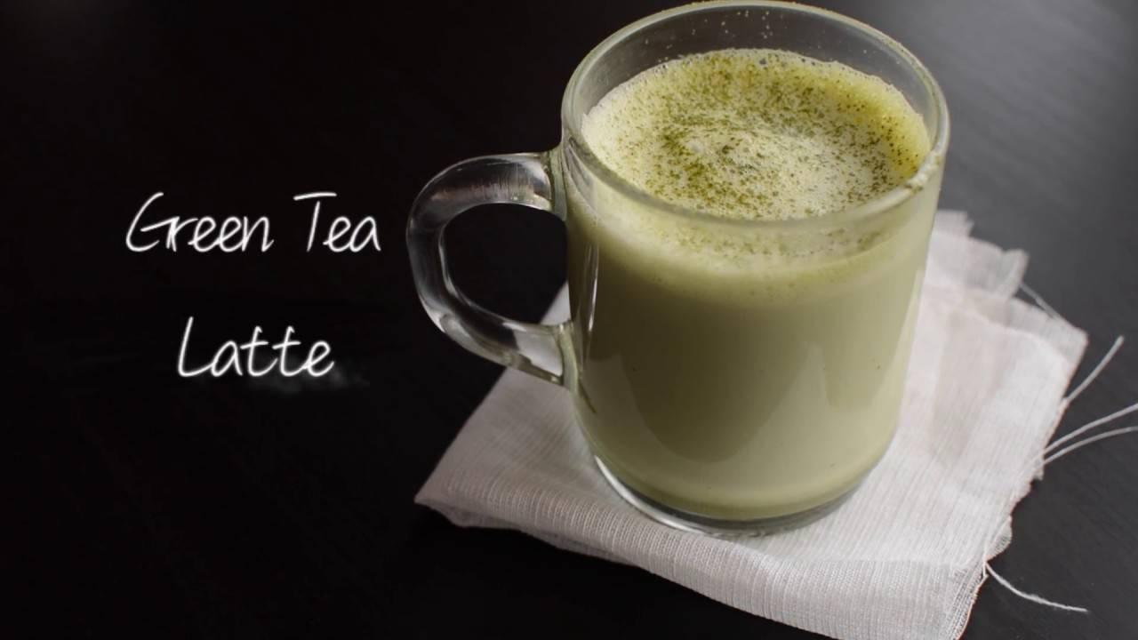 Чай латте с пряностями | портал о кофе