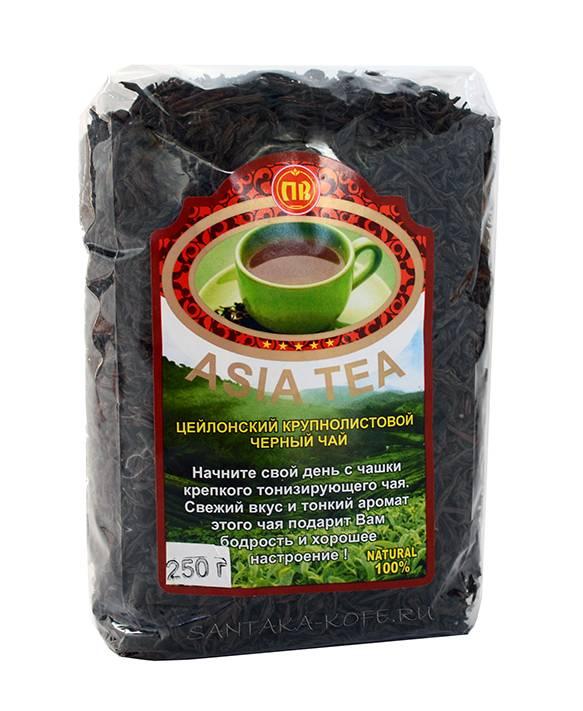 Марки чая в россии: рейтинг