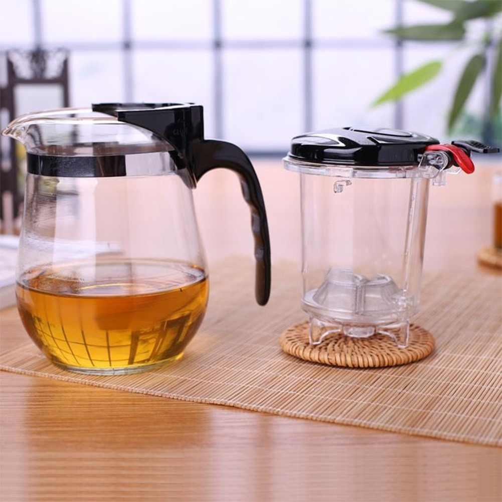 Какой заварочный чайник из стекла выбрать: виды и критерии оценки качества