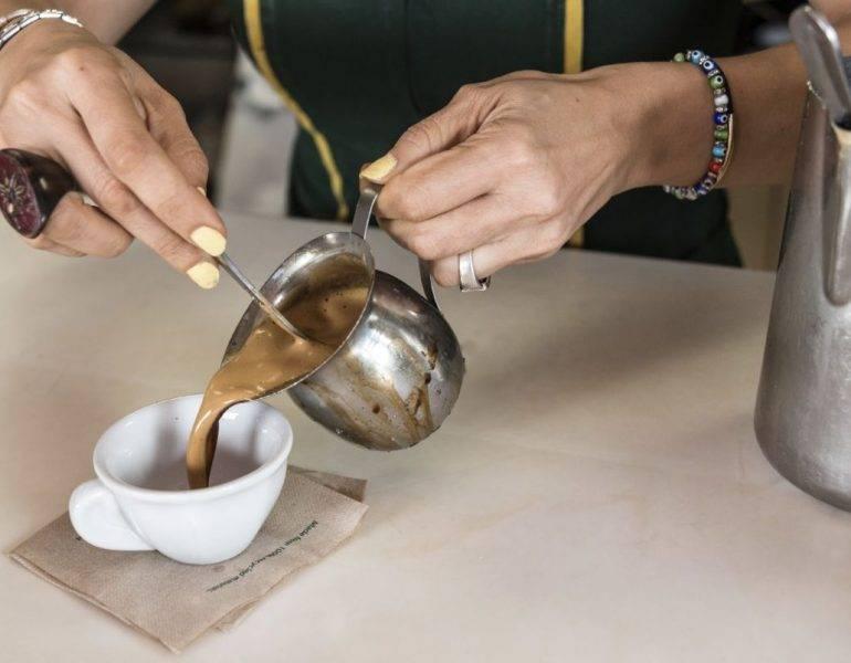 Кубинский кофе, рецепт, как правильно варить в домашних условиях