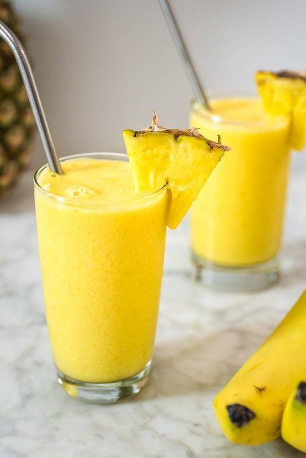 Смузи с манго: рецепт приготовления в домашних условиях . милая я
