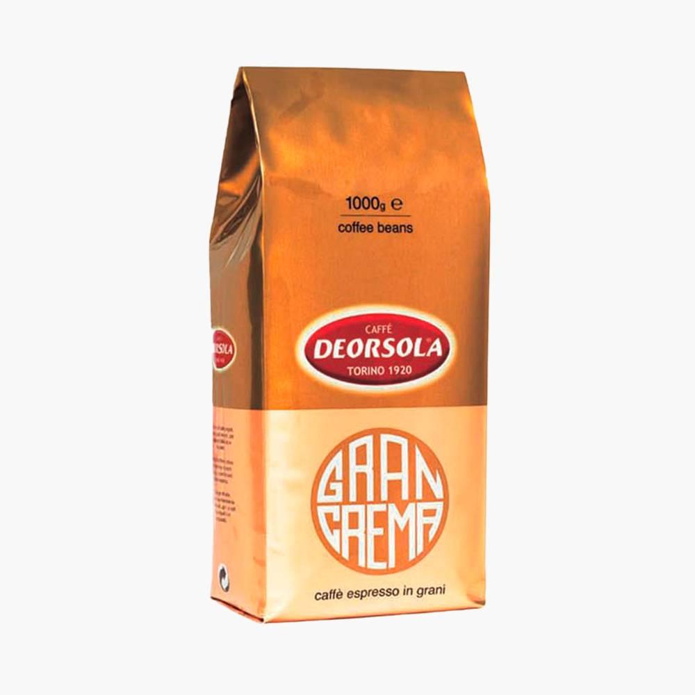 Обзор кофе deorsola из италии