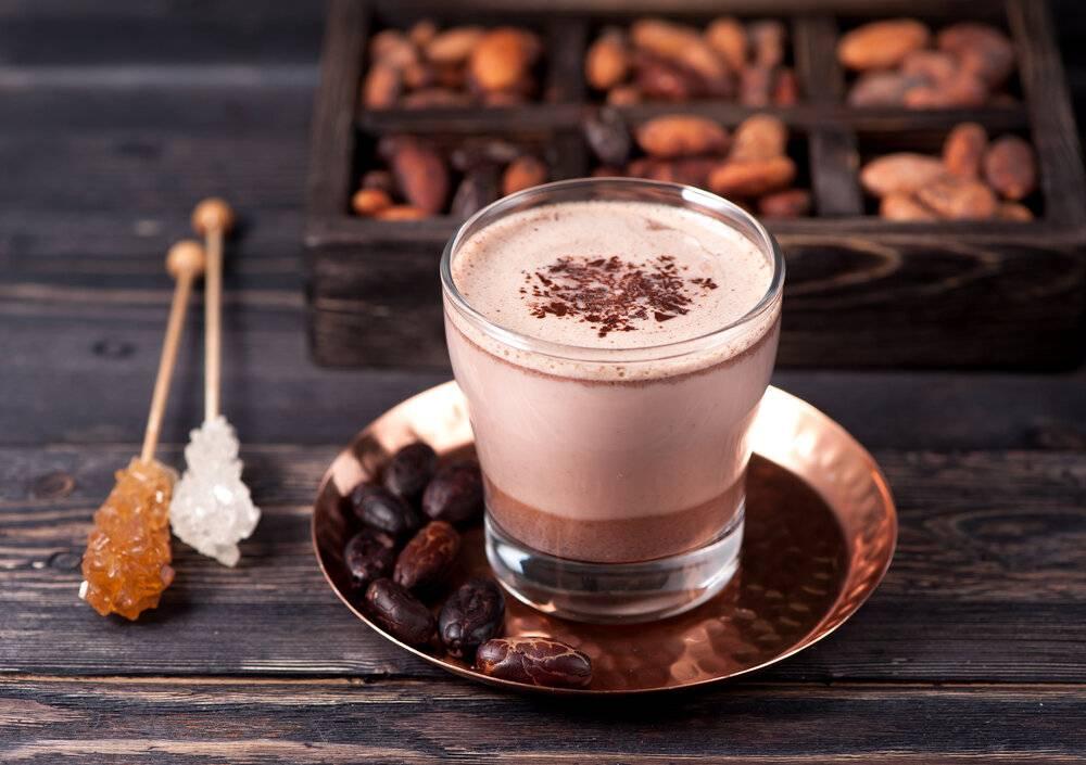 Кофе с алкоголем рецепты
