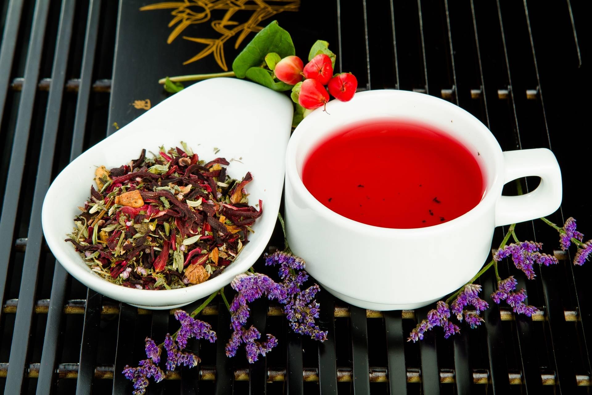 Польза и вред чая с душицей — интересные факты для всех