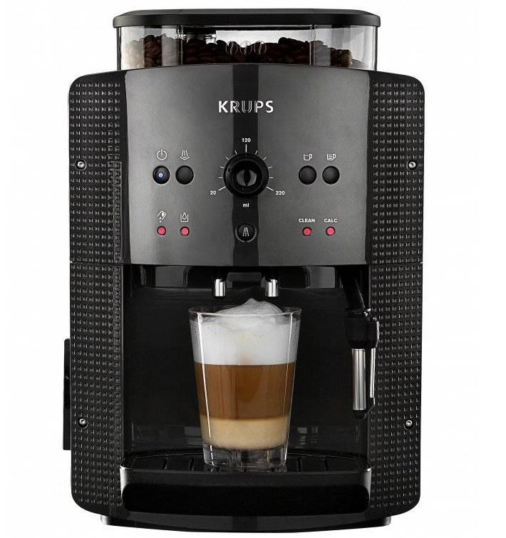Капсульные кофемашины krups – обзор лучших моделей
