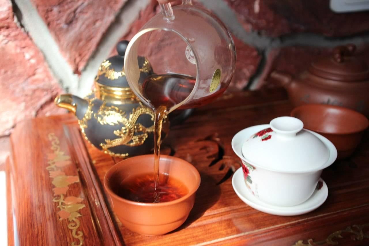 Чай пуэр: что это, полезные свойства, как заваривать, противопоказания