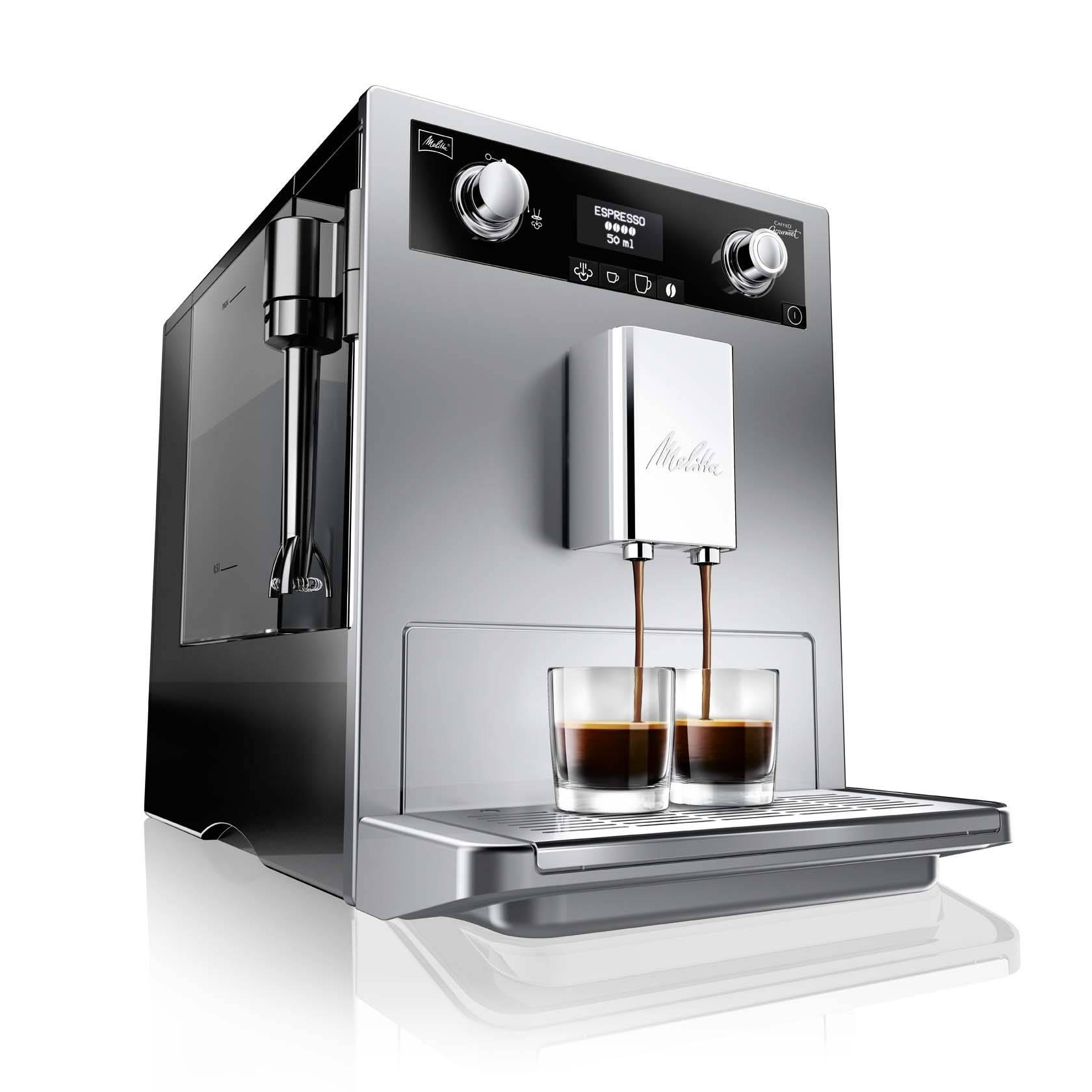 Как выбрать лучшую из кофемашин melitta: классификация, правила подбора, рейтинг и обзор популярных моделей линейки, их плюсы и минусы