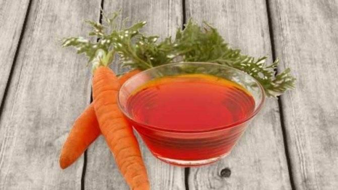 Чем полезна морковная ботва: лечебные свойства и противопоказания