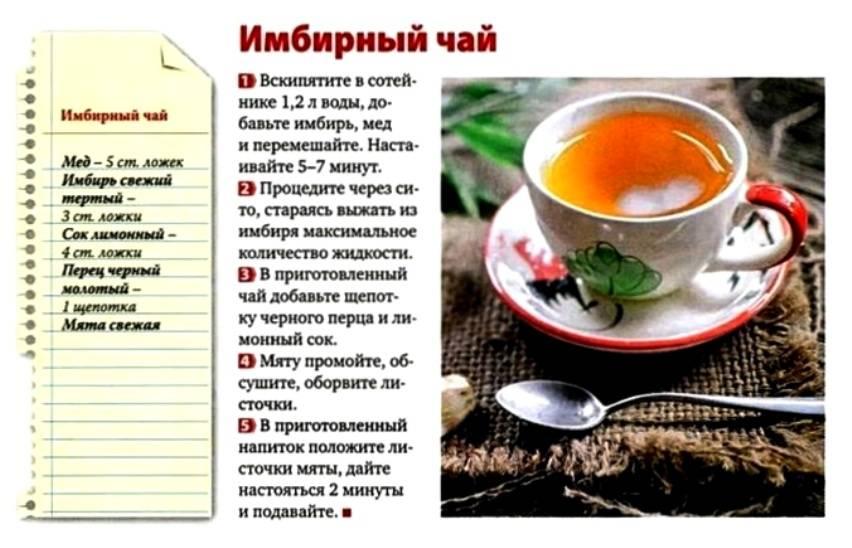 Какой чай для похудения наиболее эффективен?