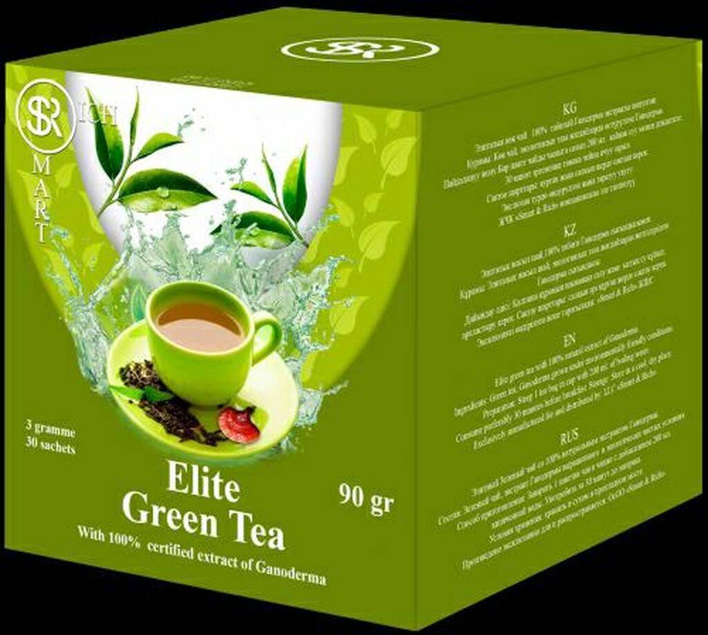 Китайский зеленый чай: лучшие сорта и виды чая из китая