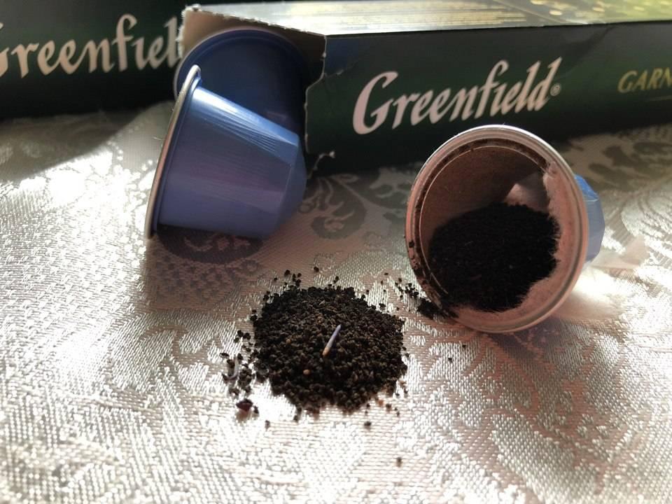 Кофе в капсулах: плюсы и минусы