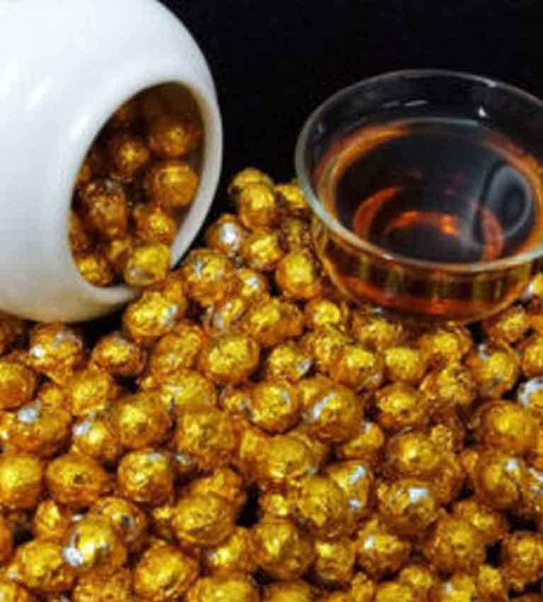 Шу пуэр: разница с чаем шен и описание, различия и какой лучше, свойства смолы мэнхай, отличия