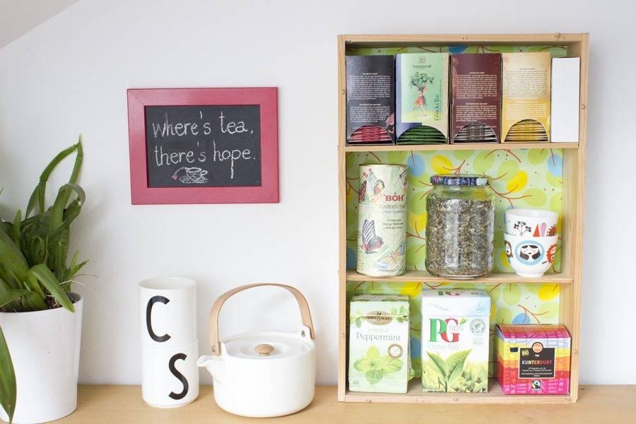 Как правильно хранить чай в домашних условиях. pravilnohranuedy.ru