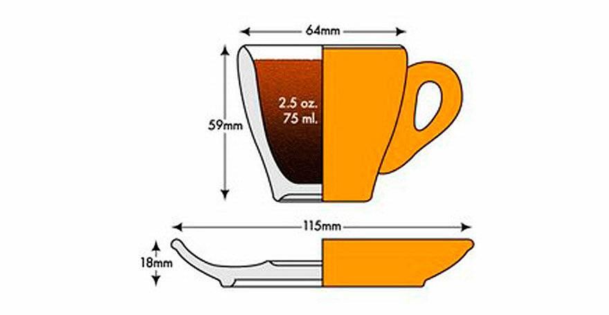 Экстракция кофе | темпер для кофе | холдер кофе | демитассе