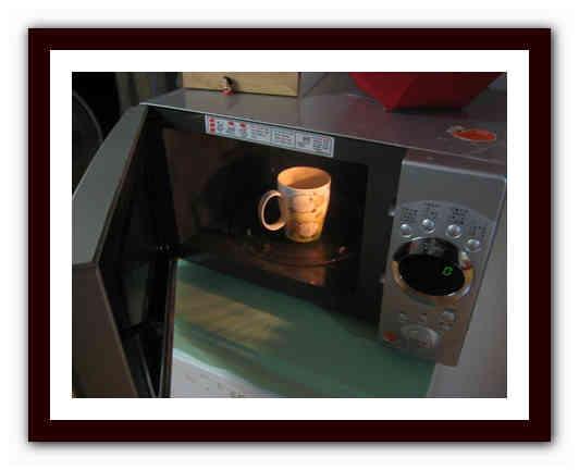 3 рецепта как сварить вкусный кофе в микроволновке