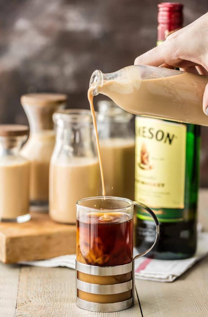 Кофе «бейлиз» — особенности и рецепт приготовления