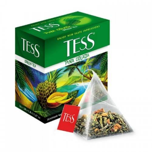 Чай tess: виды, описание вкусов, фото, отзывы