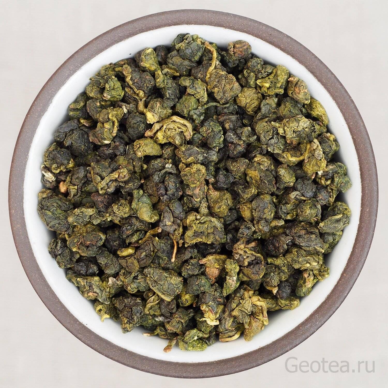 Где производят сливочный чай и почему он так популярен