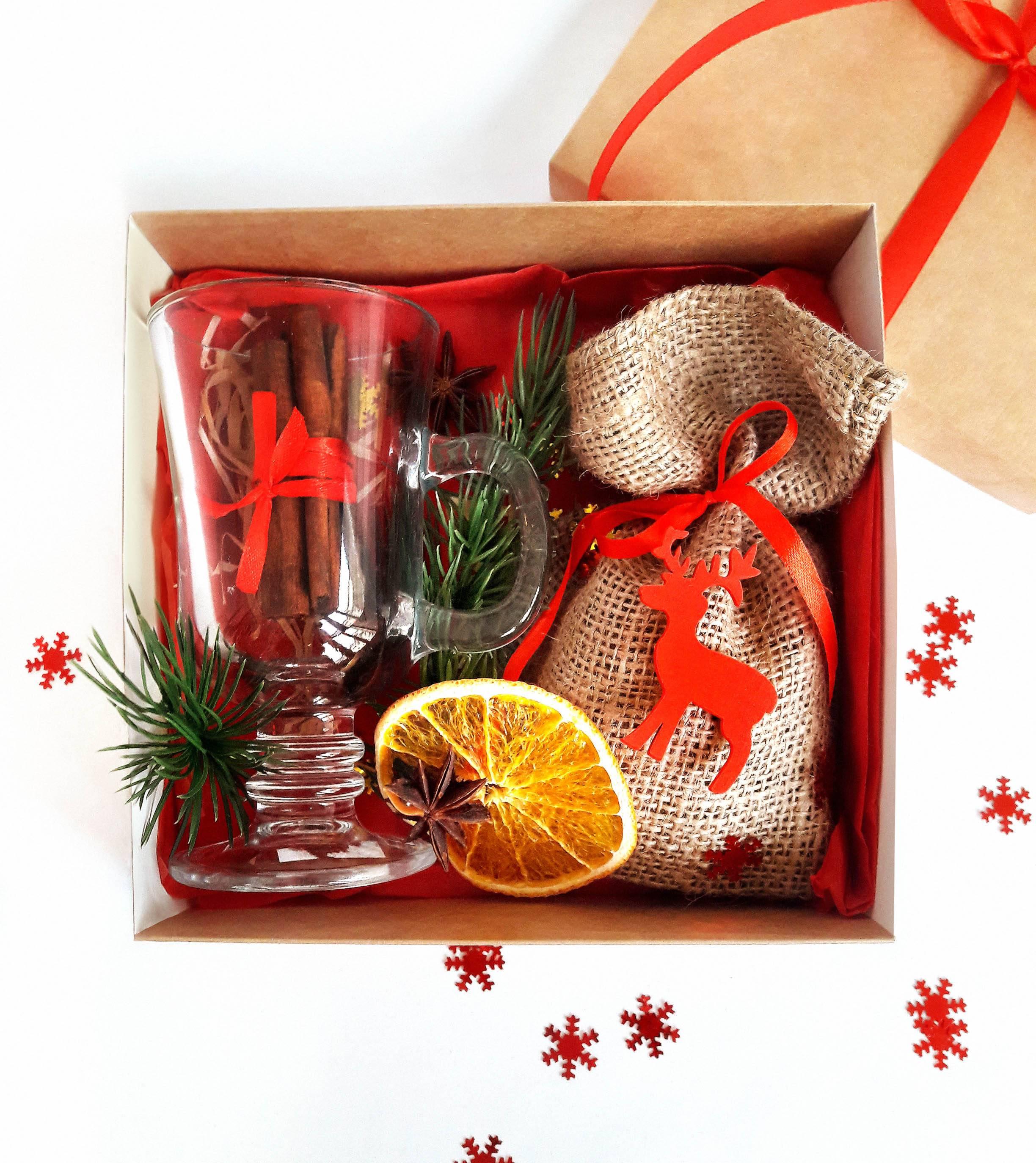 Съедобные подарки на новый год | волшебная eда.ру