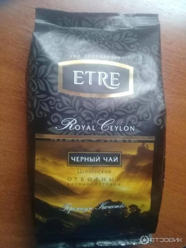 Крупнолистовой чай: виды, где растет, правила заваривания