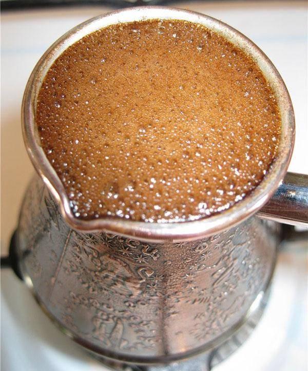 Кофе с кокосовым молоком - рецепты, польза и вред, калорийность