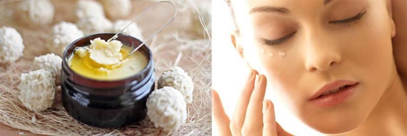 Масло какао: свойства и применение для волос и кожи