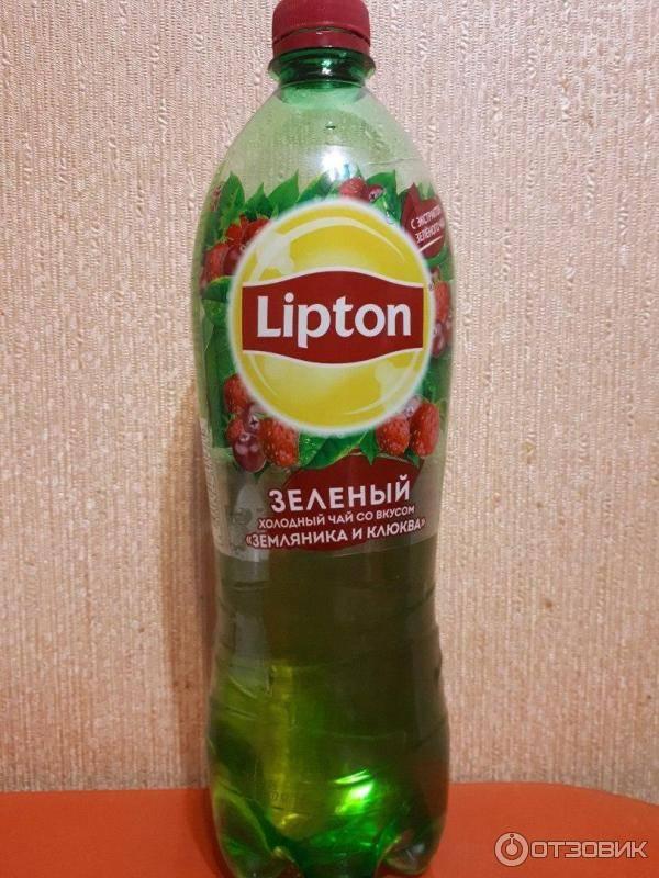 Чай lipton