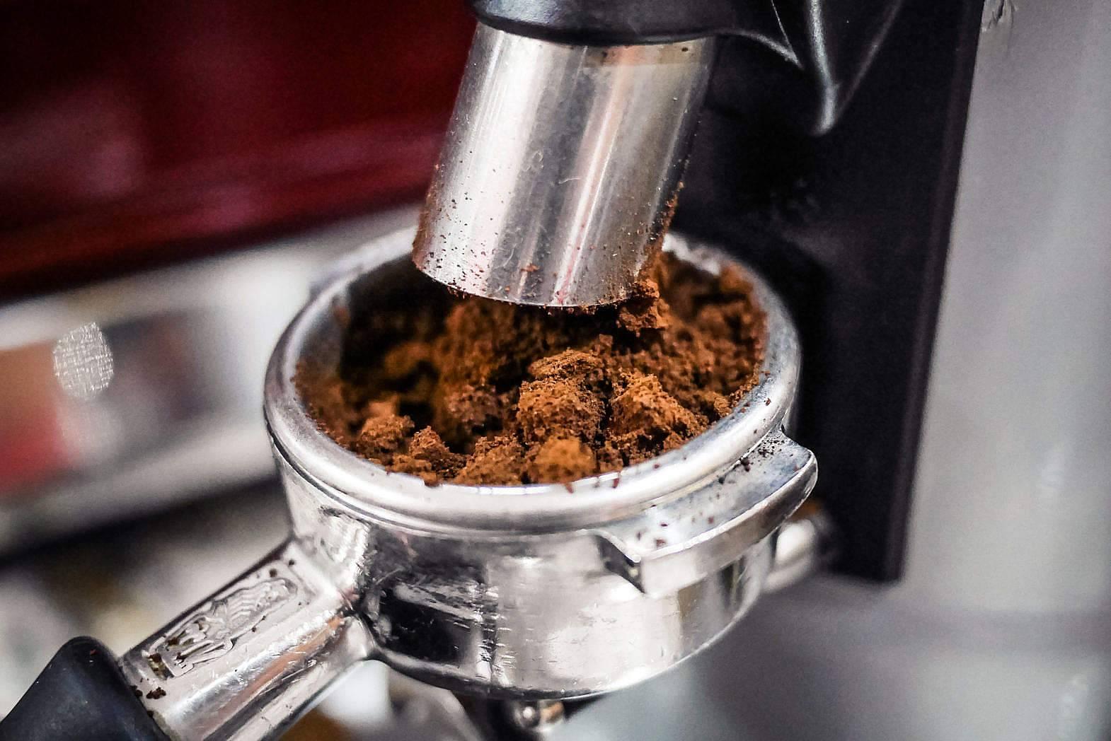 Какой помол кофе лучше для кофемашины, кофеварки, турки | все о кофе