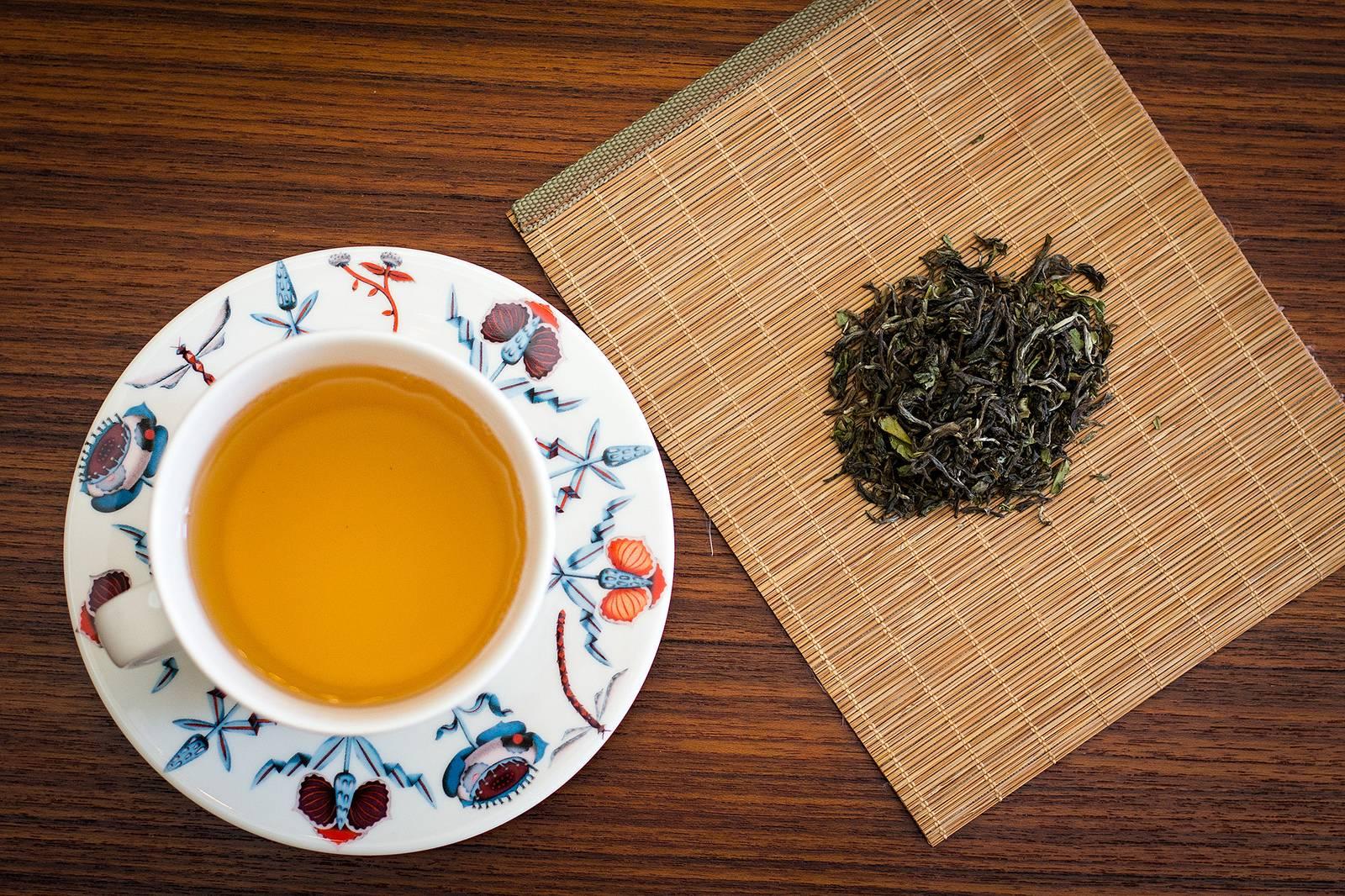 10 полезных свойств тибетского сбора (+как правильно заварить чай)