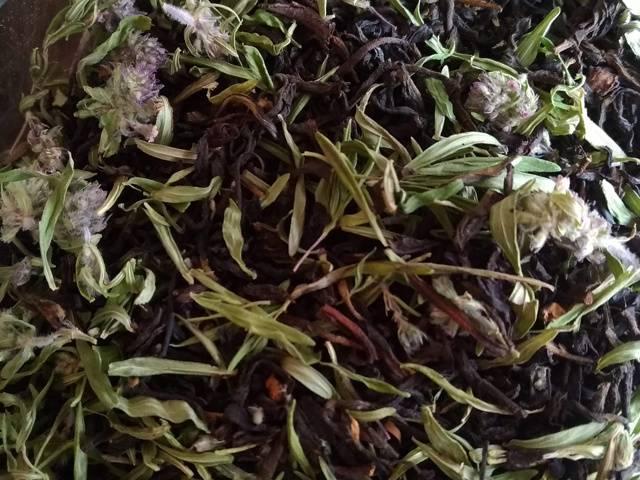 Чай с чабрецом — польза и вред, свойства и противопоказания