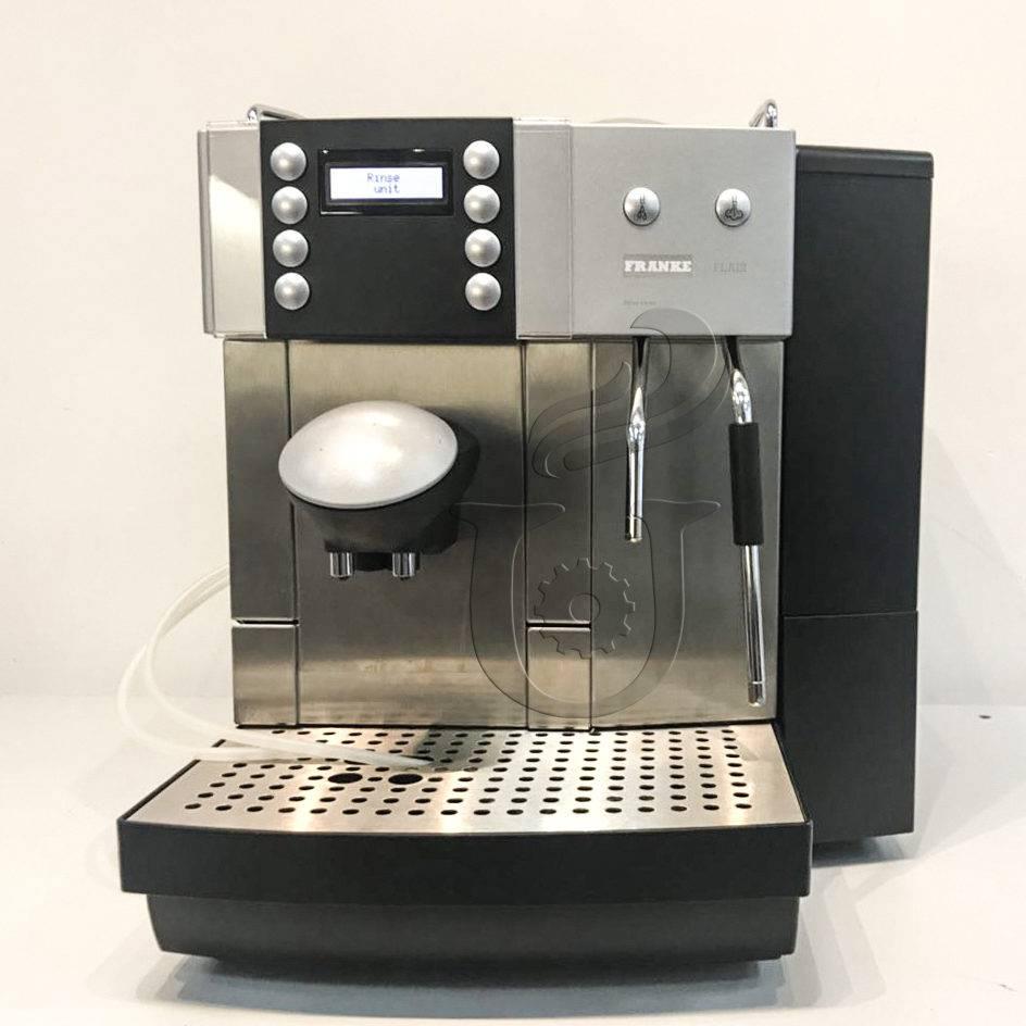 Кофемашины franke (франке) - производитель, ассортимент, цены