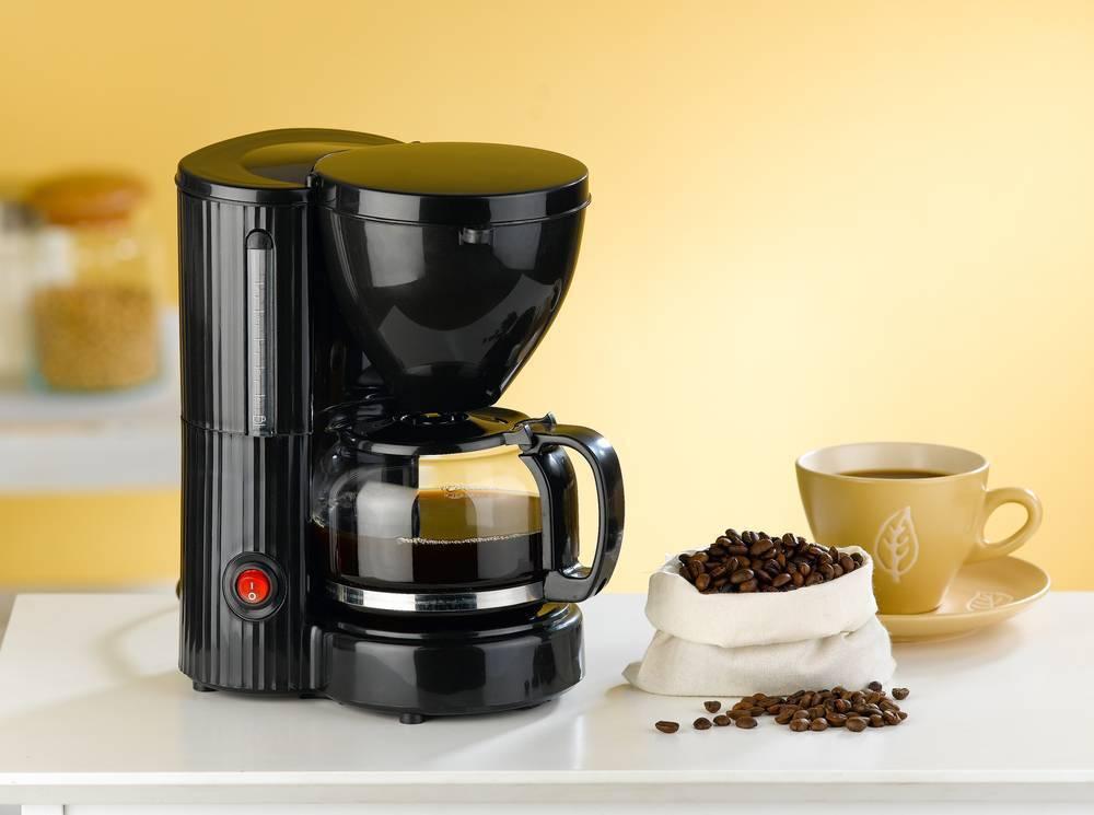 Недорого иароматно: выбираем капельную кофеварку / кухня / xcom-hobby