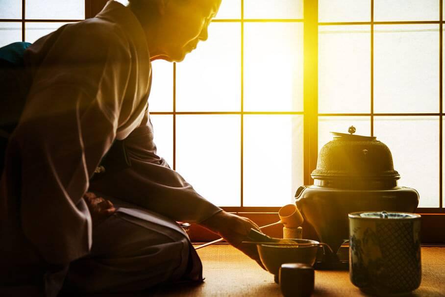 Чайная церемония в японии в средние века - teaterra | teaterra