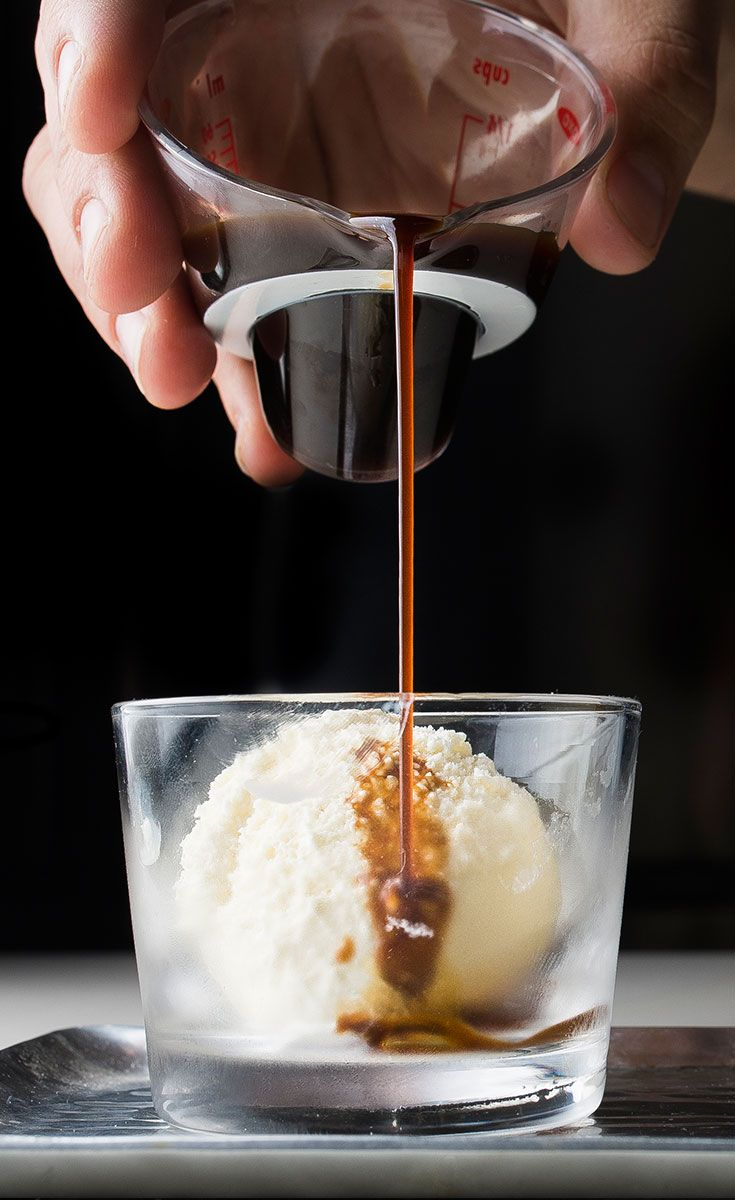 Аффогато кофе – состав и способ приготовления. рецепты для домашней кухни. добавки к десерту кроме мороженого