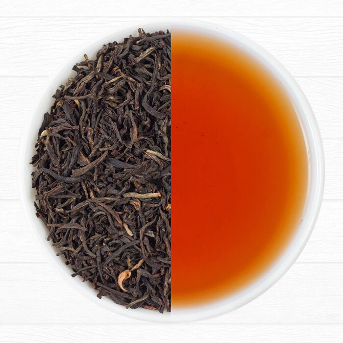Индийский чай ассам, дарджилинг, масала, со слоном