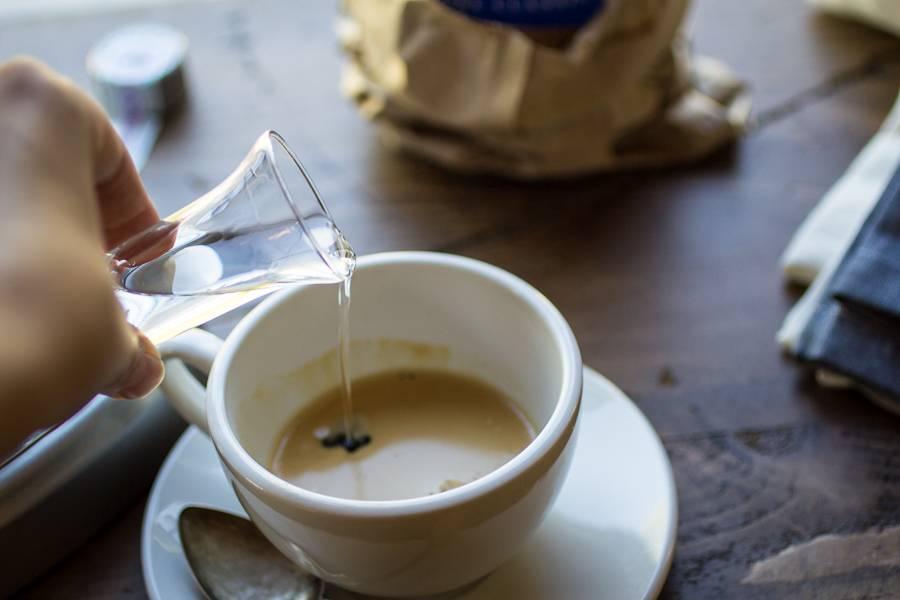 Кофе с корицей – 6 лучших рецептов для приготовления дома