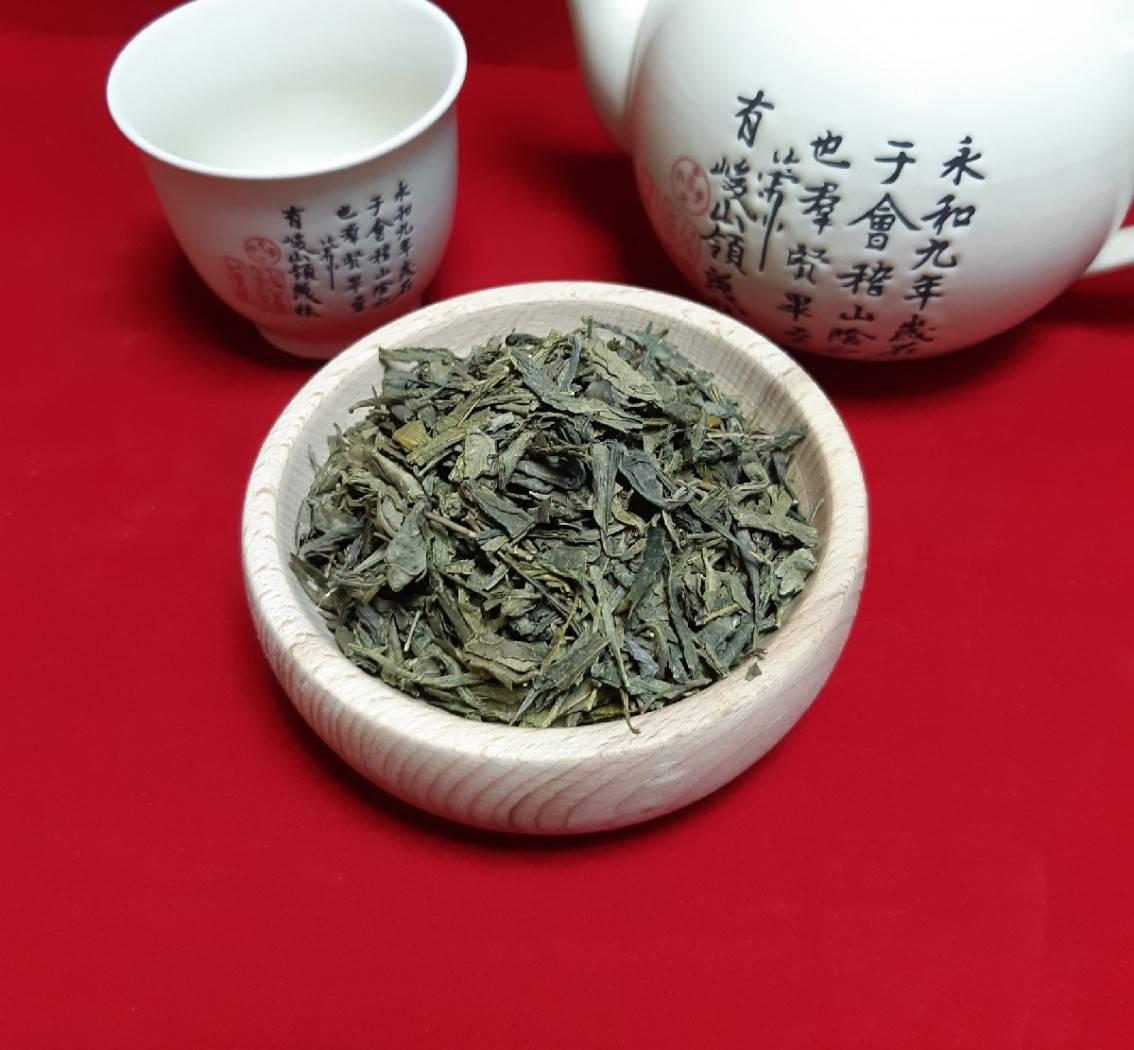 Описание чая сенча и его лечебных свойств