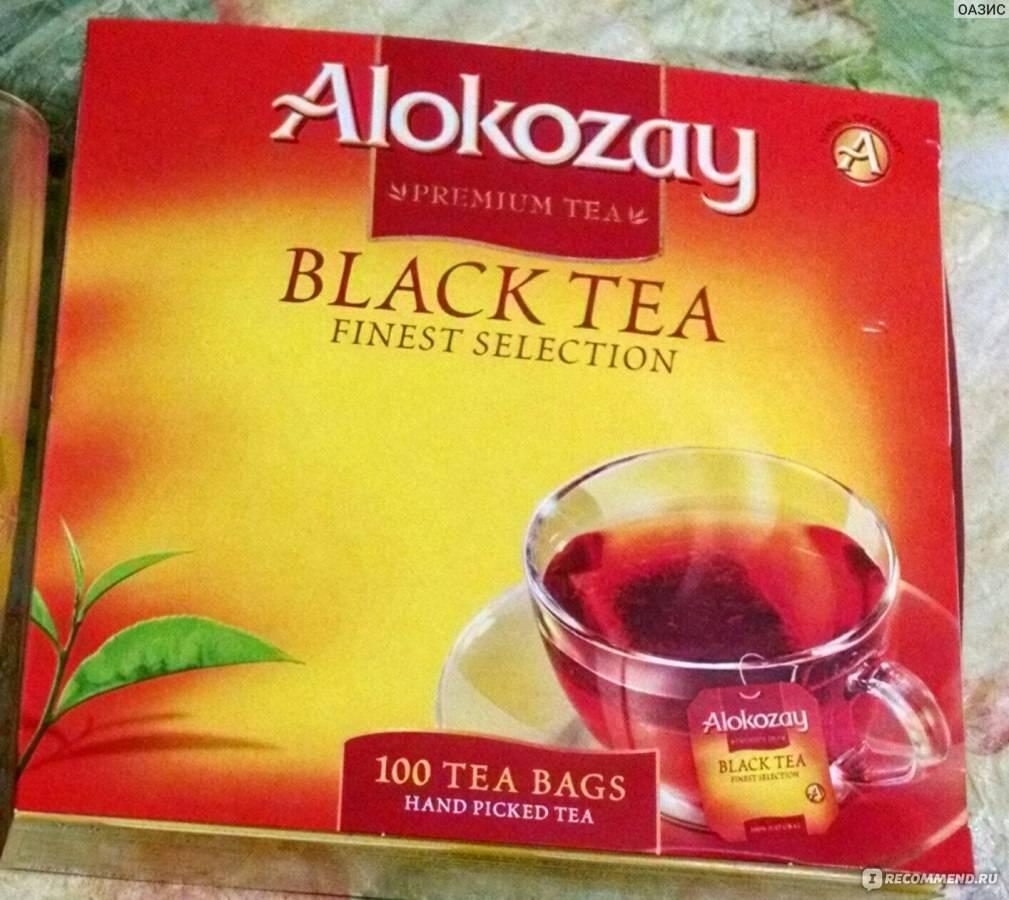 Алокозай чай: 5 основных видов, производитель, как отличить подделку