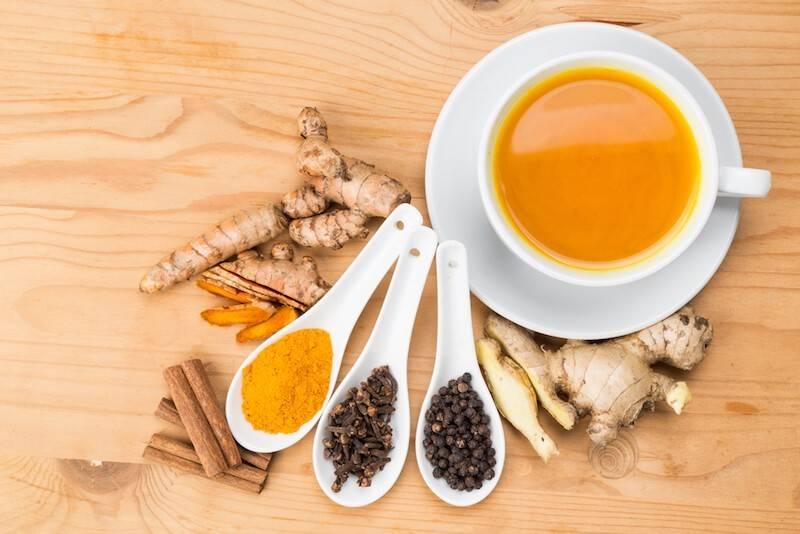 Чай с гвоздикой: полезные свойства, как заваривать чай