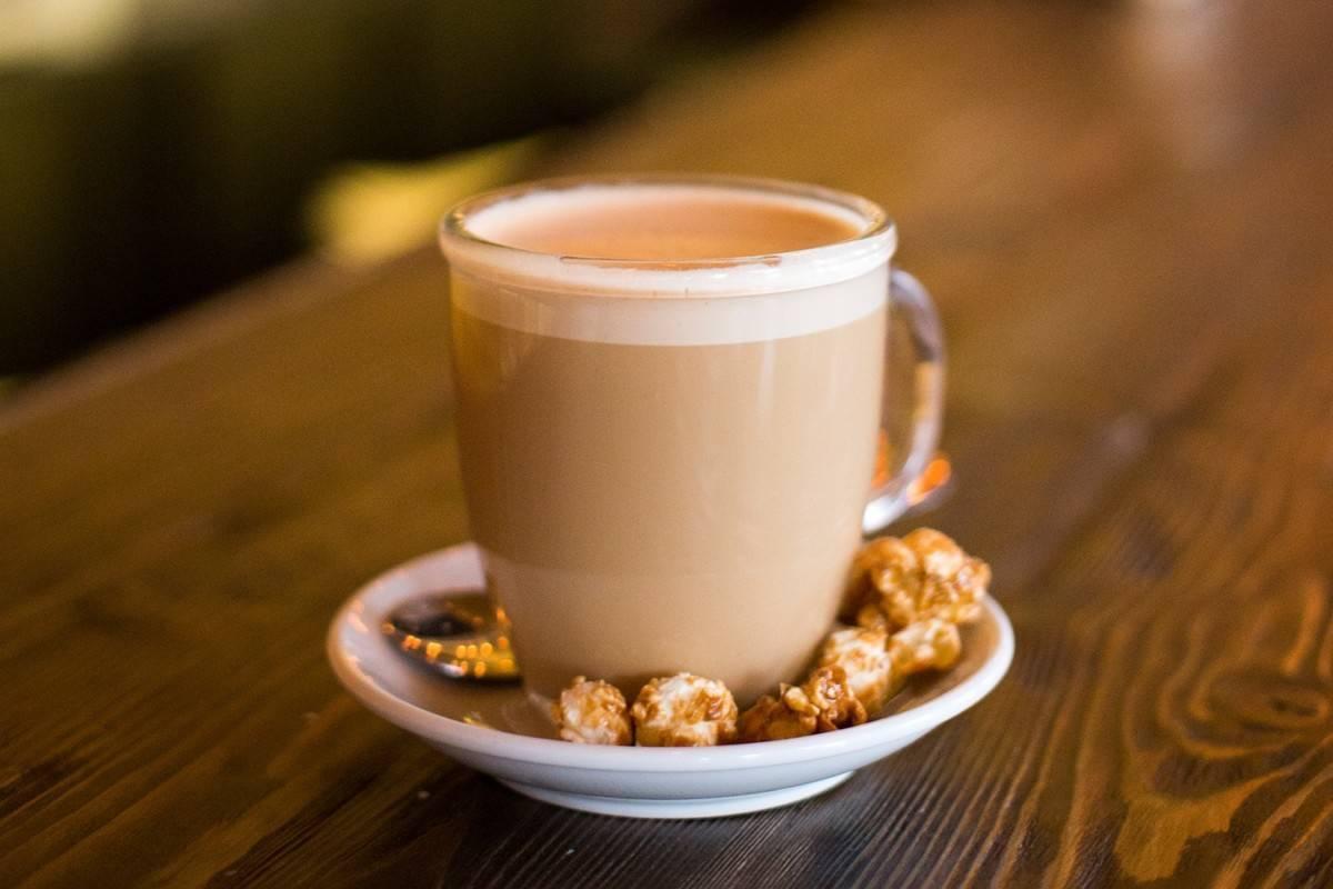 Кофейный ликер — 13 рецептов в домашних условиях