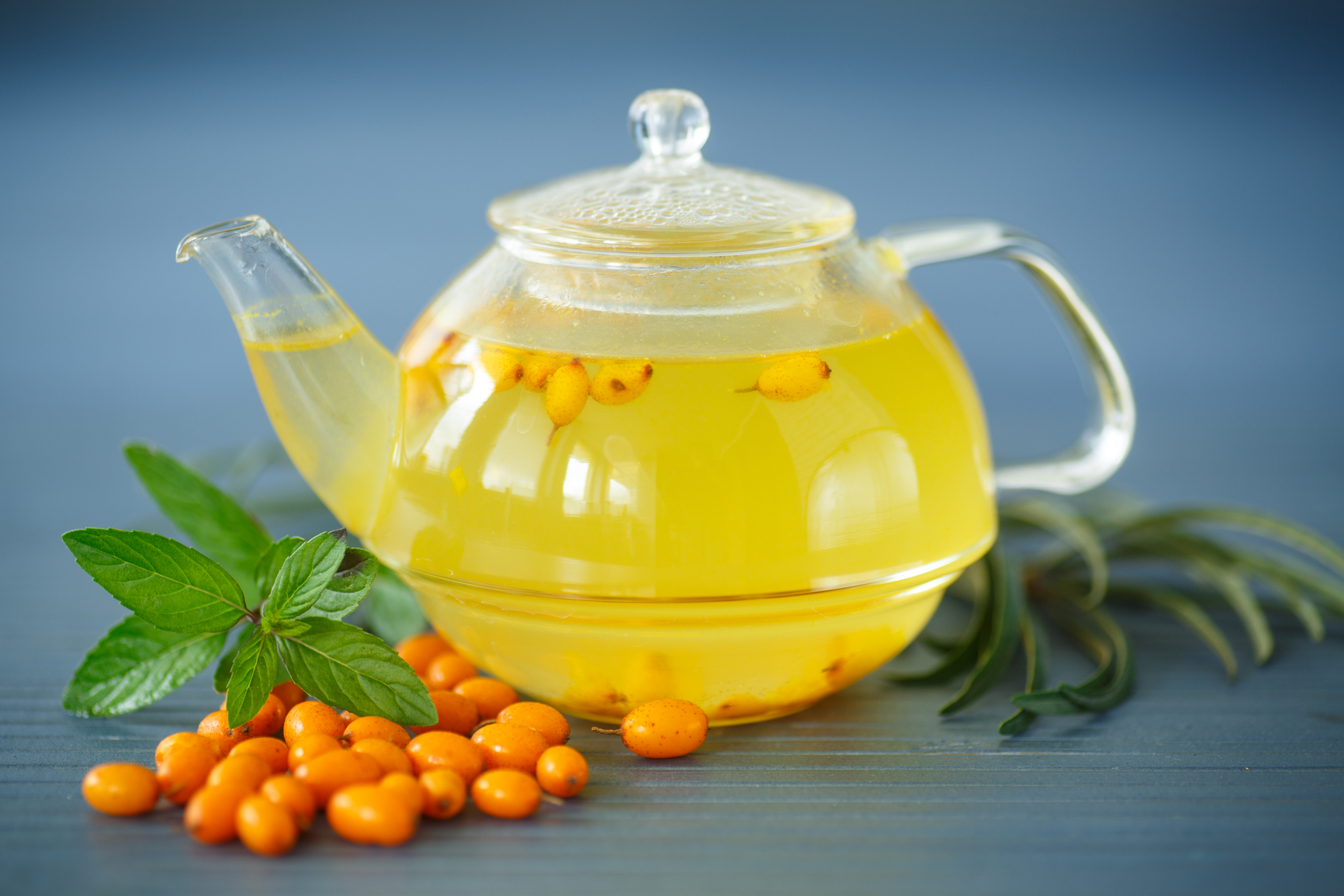 Облепиховый чай: самые интересные рецепты у нас