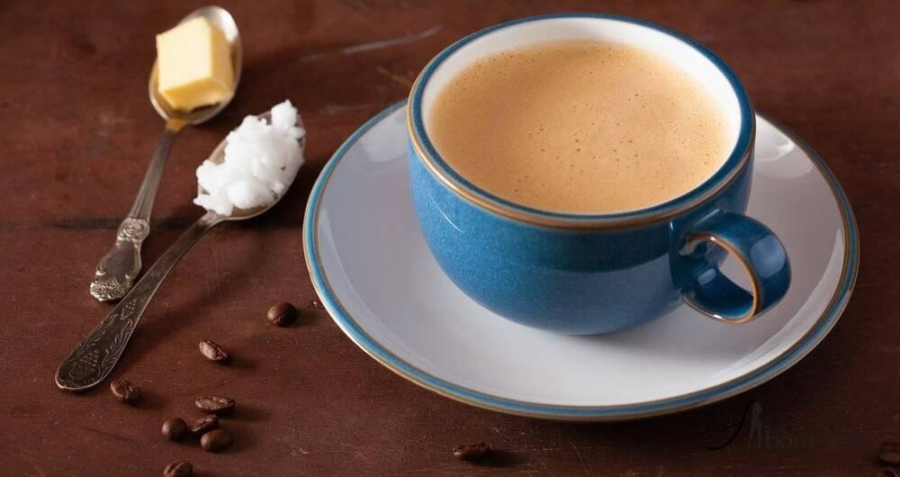 Полезно ли кофе со сливочным маслом (бронекофе) для здоровья?