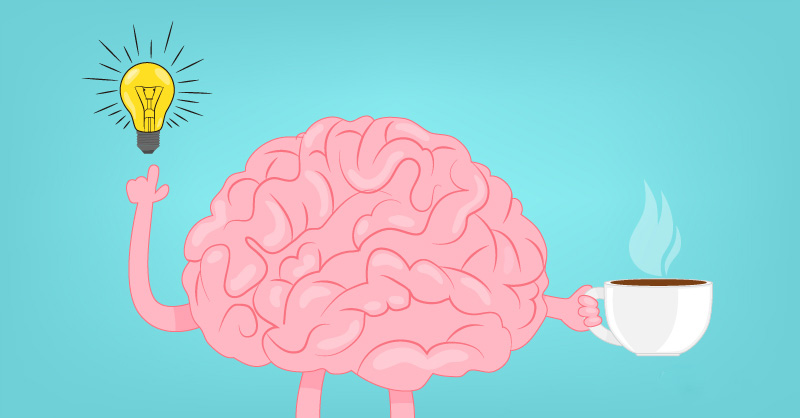 6 фактов о влиянии кофе на головной мозг и кровоснабжение сосудов