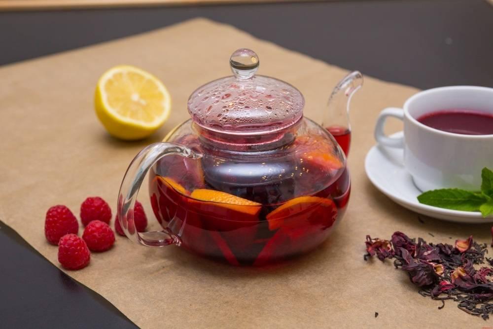 Чай: полезные свойства, рецепты чая   good-tips.pro